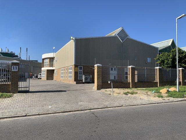 Property For Rent in Montague Gardens, Milnerton 1