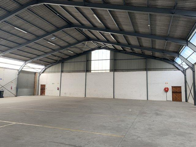 Property For Sale in Montague Gardens, Milnerton 7