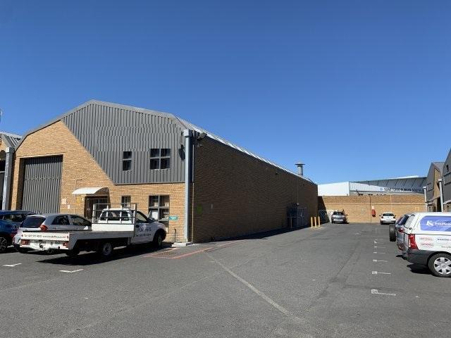 Industrial Property For Sale in Montague Gardens, Milnerton