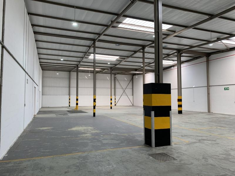 Industrial Property For Rent in Maitland, Cape Town